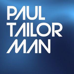 Paul Tailorman´s podcast 001
