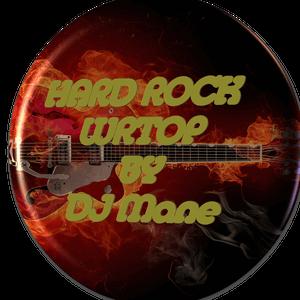 WRTOP HARD ROCK BY DJ MANE