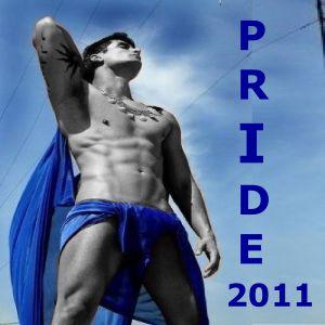 PRIDE 2011 CLUB MIX