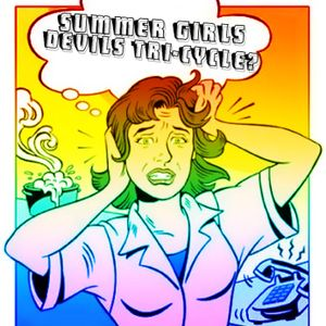Pete Wilde- Summer Girls vol.3