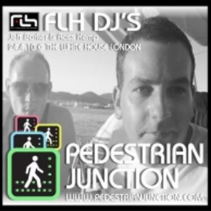 FLH DJ's Pedestrian Junction Launch party mix