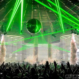 SplashFM Mix Night 07-09-2012 Techno Awake Style