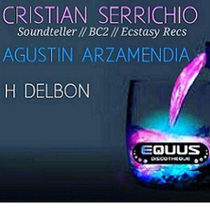 Apertura Equus discotheque (part 2)