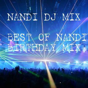 Best Of Nandi Birthday Mix