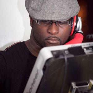 Shaun Ashby Show #01 | Urban Movement Radio
