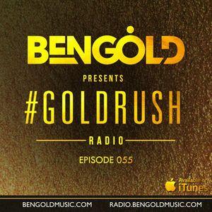Ben Gold  – #GoldrushRadio 055 (25.06.2015)