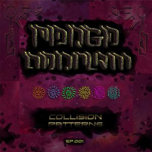 collision patterns ep.001 @ mixed by pongo donplam