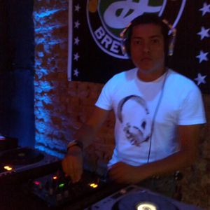 Rockers New Demo Mix 01 DJ Juan Piero