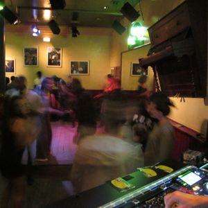 dj araña (chicago house, donostia) @ be bop bar (donostia) 12th april 2014