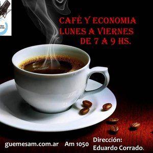Cafe y Economia del dia martes 1 de septiembre