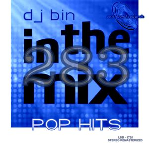Dj Bin - In The Mix Vol.283