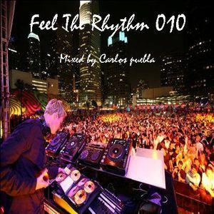 Feel The Rhythm 010 Beach