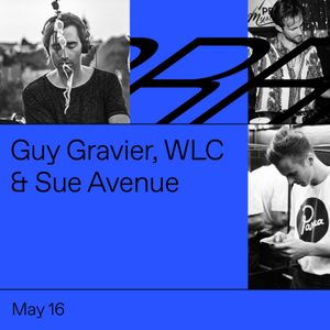 Guy Gravier, WLC & Sue Avenue