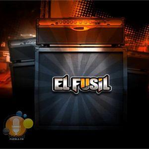 EL FUSIL RADIO 08 SEPTIEMBRE 2016