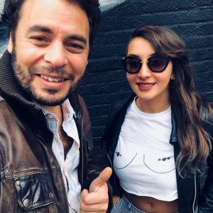 Brémond's Chat Show w/ Mahsa Salali - 27th August 2018