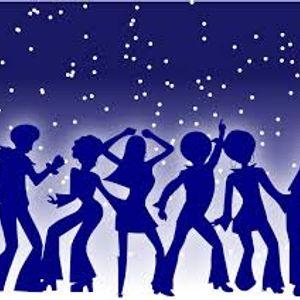 Revival Disco 70-80 al Jackie'O ultimo Sabato di Carnevale del 1988 Mixed By Ugo G.0 Parte 2
