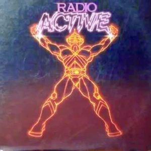 Adventures in Vinyl---Radioactive, 1982