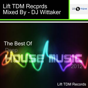 The Best Of Deep House 2012 mixed by DJ Wittaker 192 mp3 clip