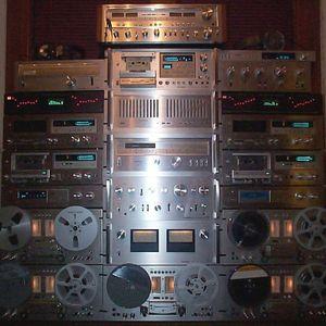 Soundmurderer - Mix for Rinzence FM, Mar 2012