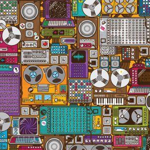 Radio Indoor SPKS Music
