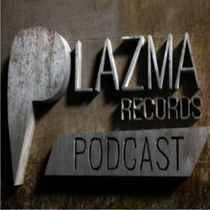 Plazma Records Showcase 244 (with guest Anina Owly) 02.10.2017