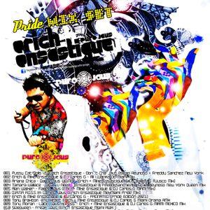 Erich Ensastigue Mix Set Pride 2016 Puro Jaus Mexico Miami Candela !!