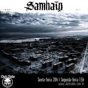 PROGRAMA SAMHAIN - Edição 107