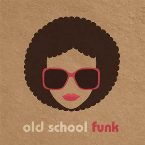 Some of That Old School Funk