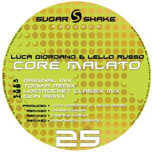Lello Russo Dj - 2011 Step 9 pt 2