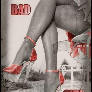 Dj Nathaly - Bad Girl