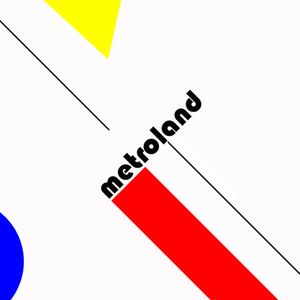 #4 Introducing ..... Metroland