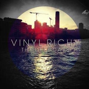 Vinyl Richy - The Deep Days (Deep Tech House mix)