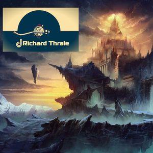 Bass loaded House Mix - Richard Thrale