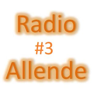 Summer Mix|Radio Allende IN THE MIX #3