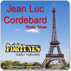 Talk Fusion Jean Luc and Peter Mingils on Buildng Fortunes Radio on Eric Worre seminar