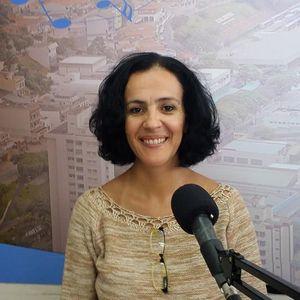 Entrevista com a educadora física, Renata Garcia, sobre Sarcopenia, que é perda da massa muscular