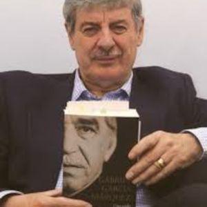 Gabo en voz de su biografo Gerald Martin