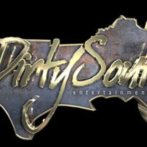 Dirty South 20min Mix (2010)