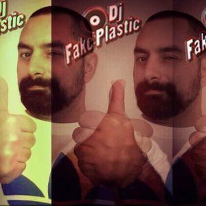 Dj FAKE PLASTIC Live set - EXCLUSIVE Party @ Cortina - January 2013