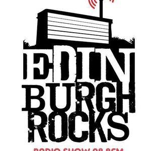 Edinburgh Rocks RadioShow October 22nd - Karnival Guests