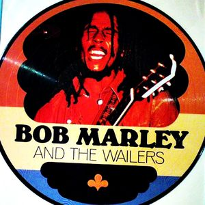 Bob Marley and the Wailers / Live at the Quiet Knight / Chicago / June 10, 1975