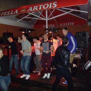 Glasgow set@ The Courtyard