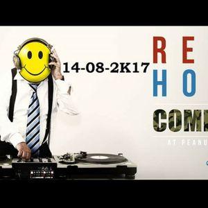 RETRO NIGHT @ PEANUT'S CLUB 14.08.17