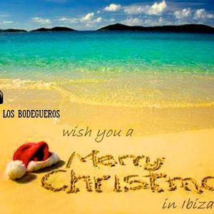 Gustavo Godoy @ Merry Christmas Promo Mix - Los Bodegueros Ibiza