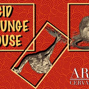 Acid Lounge House