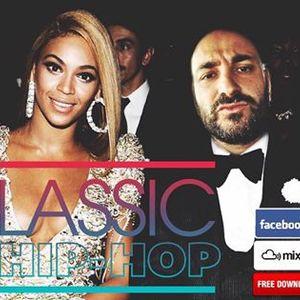 Classics Hip Hop - Mixed by Luciano Bombardieri Dj