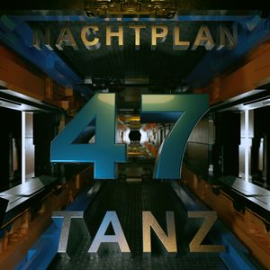 DJ Led Manville - Nachtplan Tanz Vol.47 (2019)