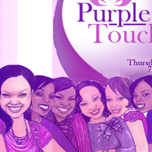 Purple Touch - Purple Touch Website Conversation