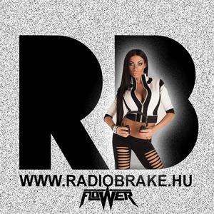 RadioBrake Kandúr Praty 2014 @ DJ Flower (aka. Voksán Virág)
