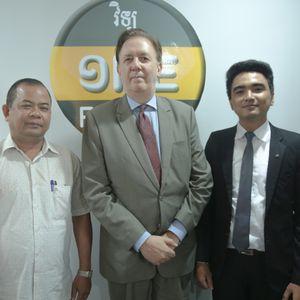 Intercon |Cambodia Business Week | August 19, 2017